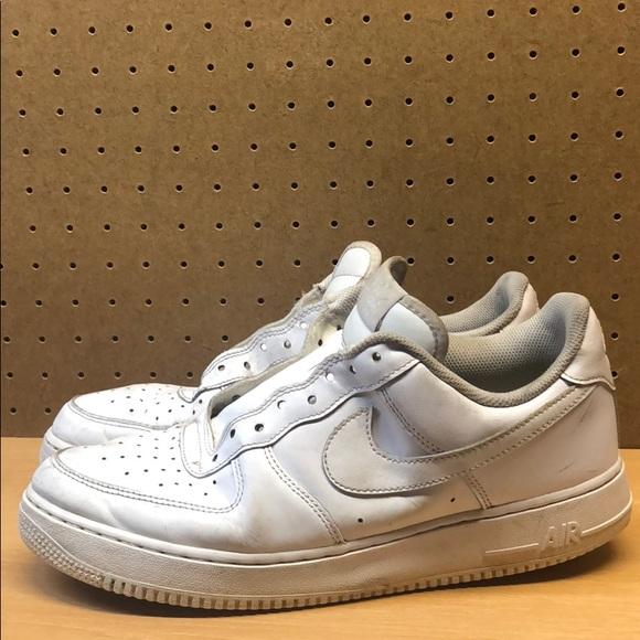 Nike Air Force 1 '07 Men's Sneaker size 10.5